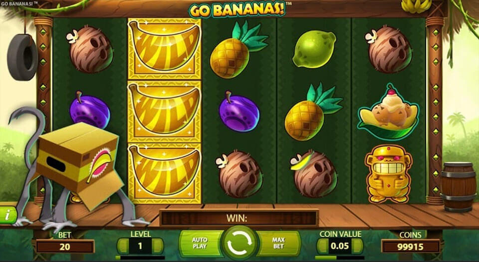 Best day to play online slots