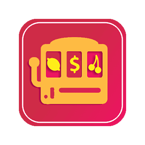 slots machine icon png