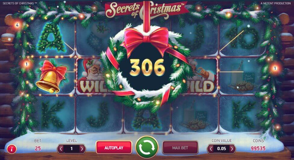 Secrets Of Christmas play fo free