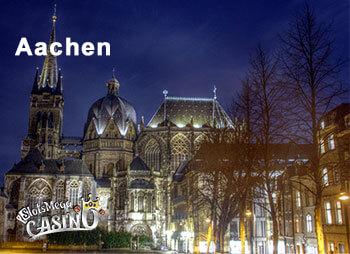 Aachen Casino Kleiderordnung