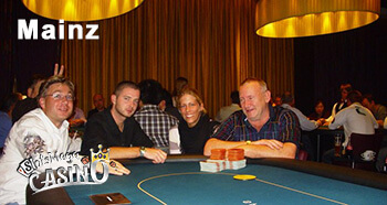 Mainzer Poker