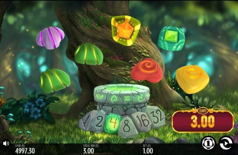Well of wonders review slot machine play demo