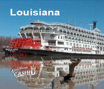 Louisiana cruise