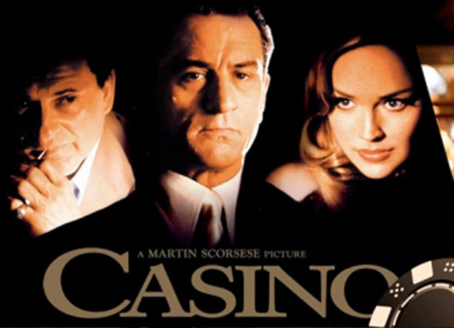 Film casino robert deniro