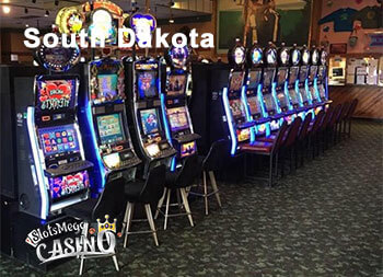 South dakota slots