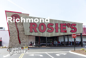 Richmond casinos
