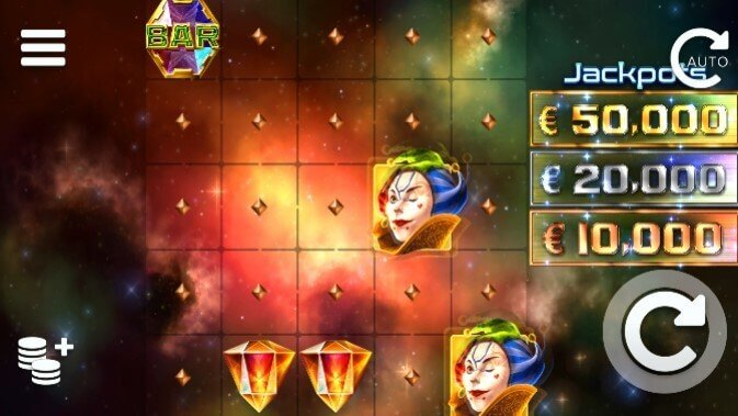 Joker Gems play slot