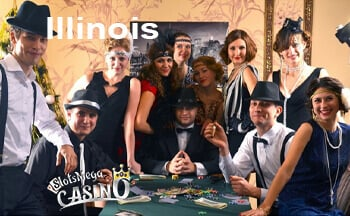 Illinois casino