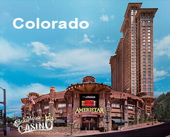 Colorado casino