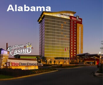 Alabama casinos