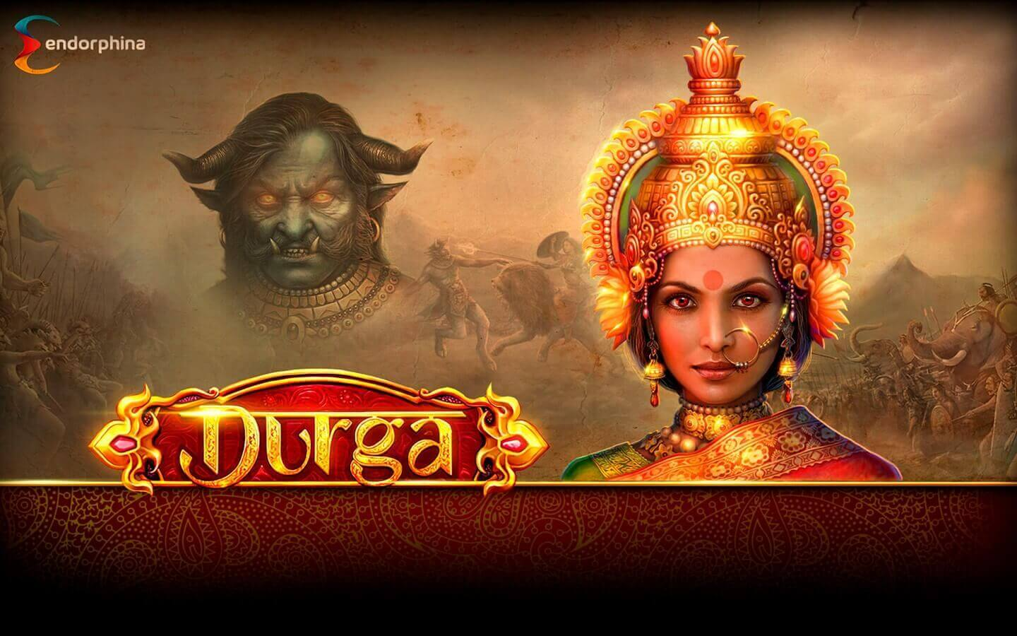 Durga pokie review