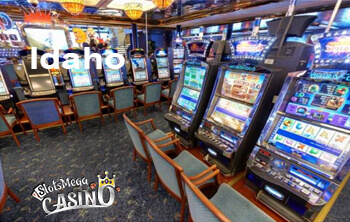 Casino In Idaho 2020 Opening Hours Map Laws Age Limit