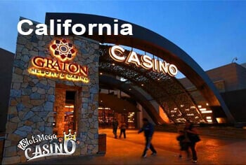 California Casino Graton