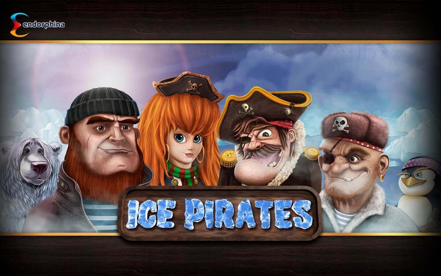 Ice pirates slot review
