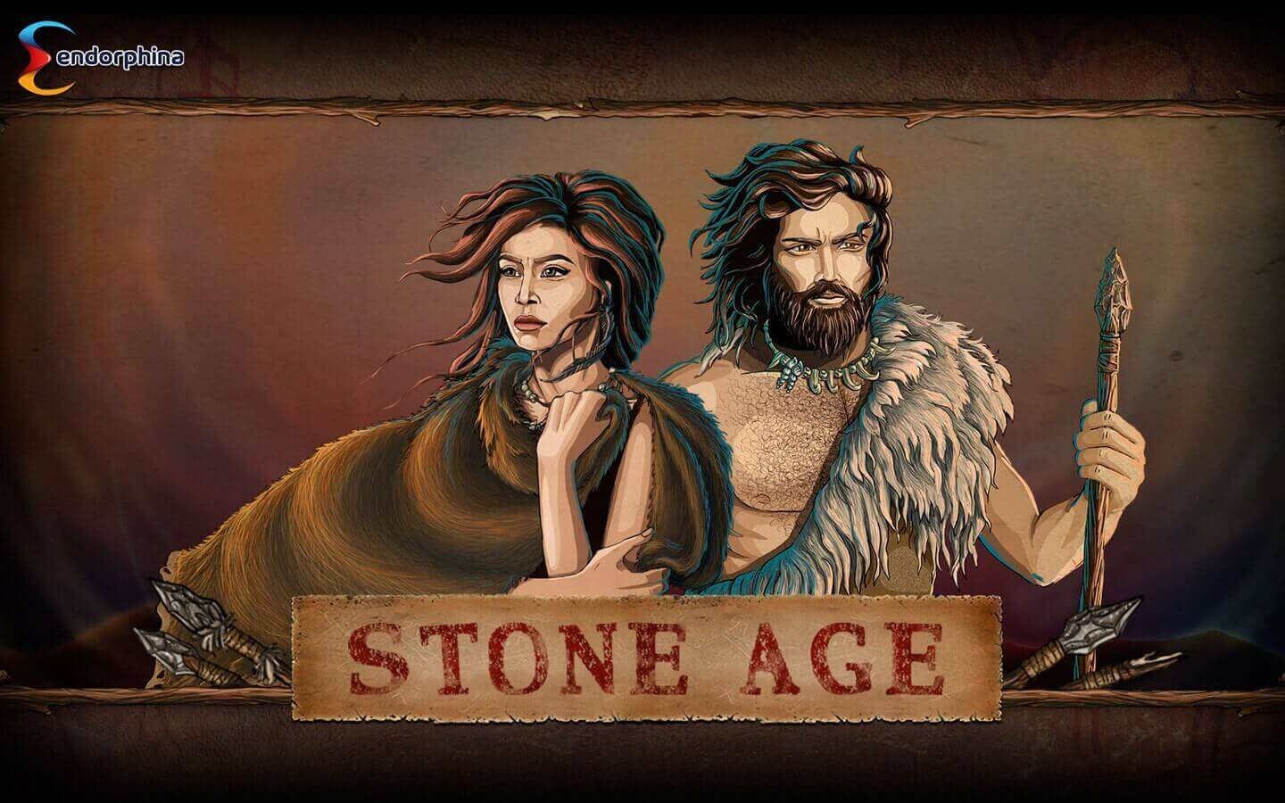 Stone Age slot machine review
