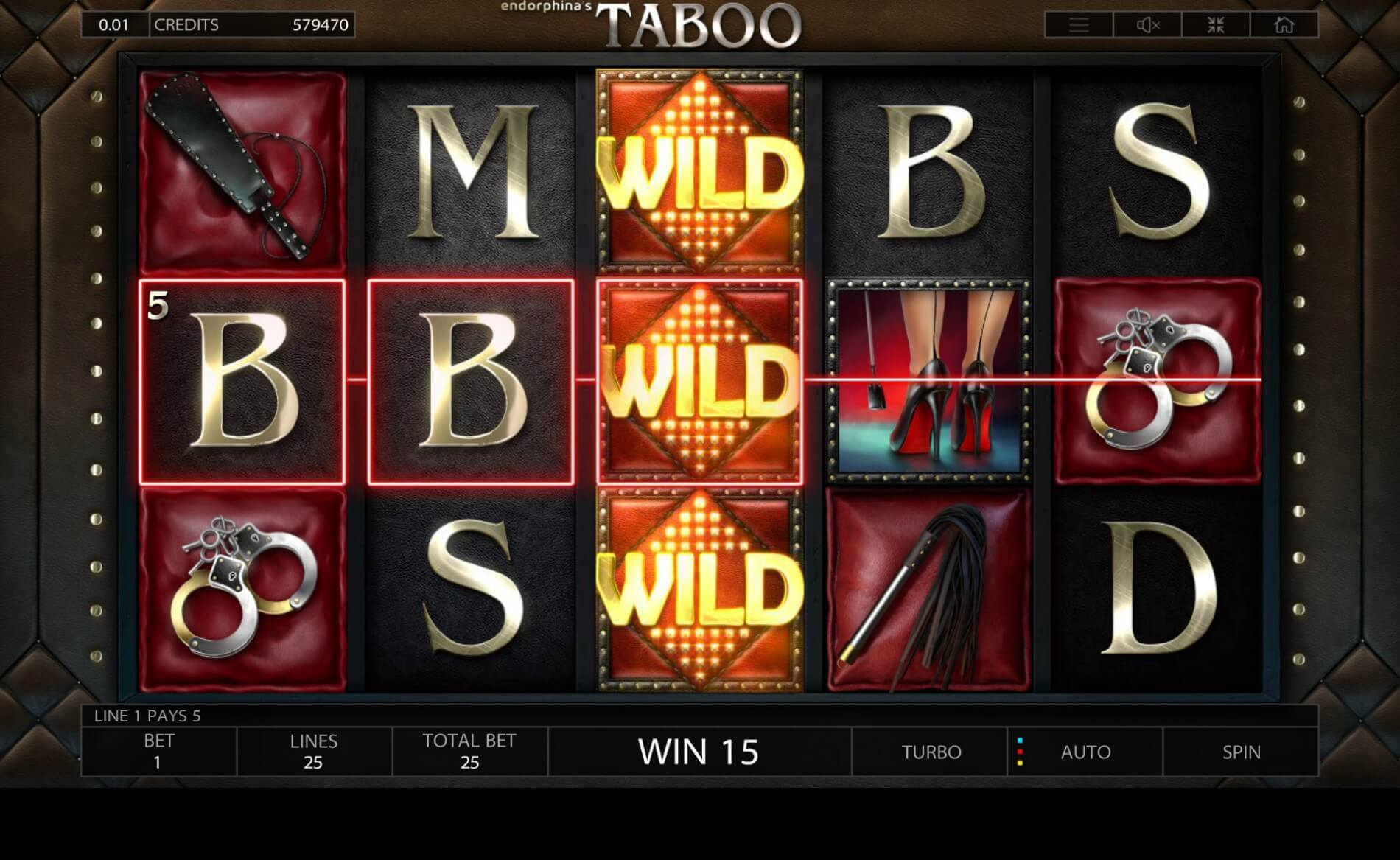 Taboo ply free demo