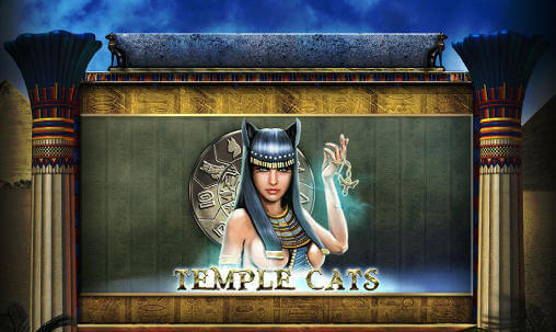 Temple Cats slot review