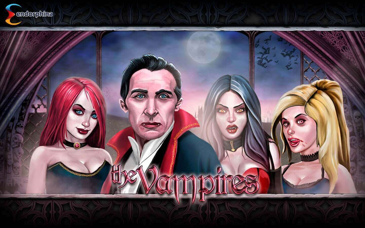 The Vampires play free demo