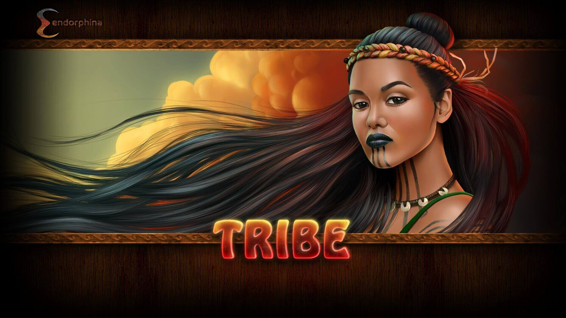 Tribe endorphina play demo
