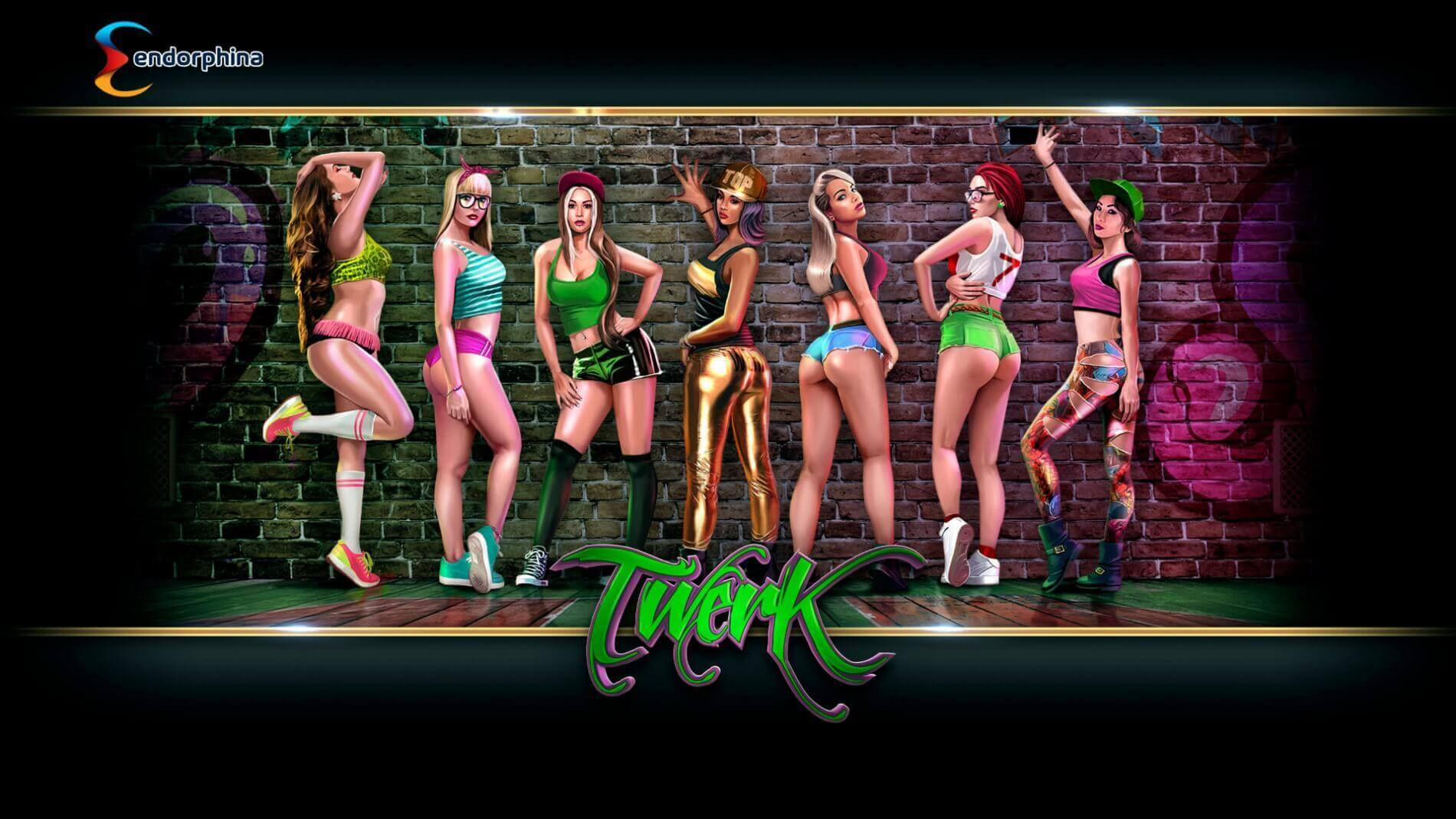 Twerk play demo slot