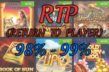 return to player (rtp)