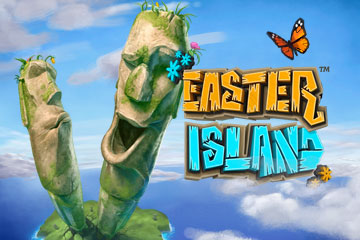 Easter Island slot machine. play for free