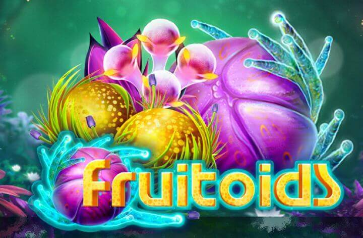 Fruitoids (Yggdrasil Gaming) - Play for Free