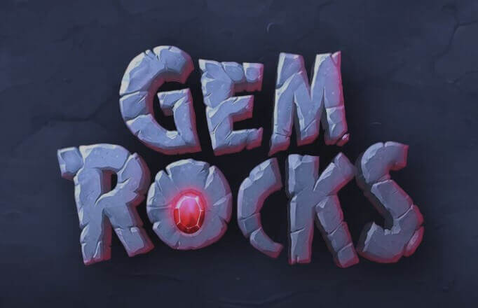 Gem Rocks - spill gratis demo
