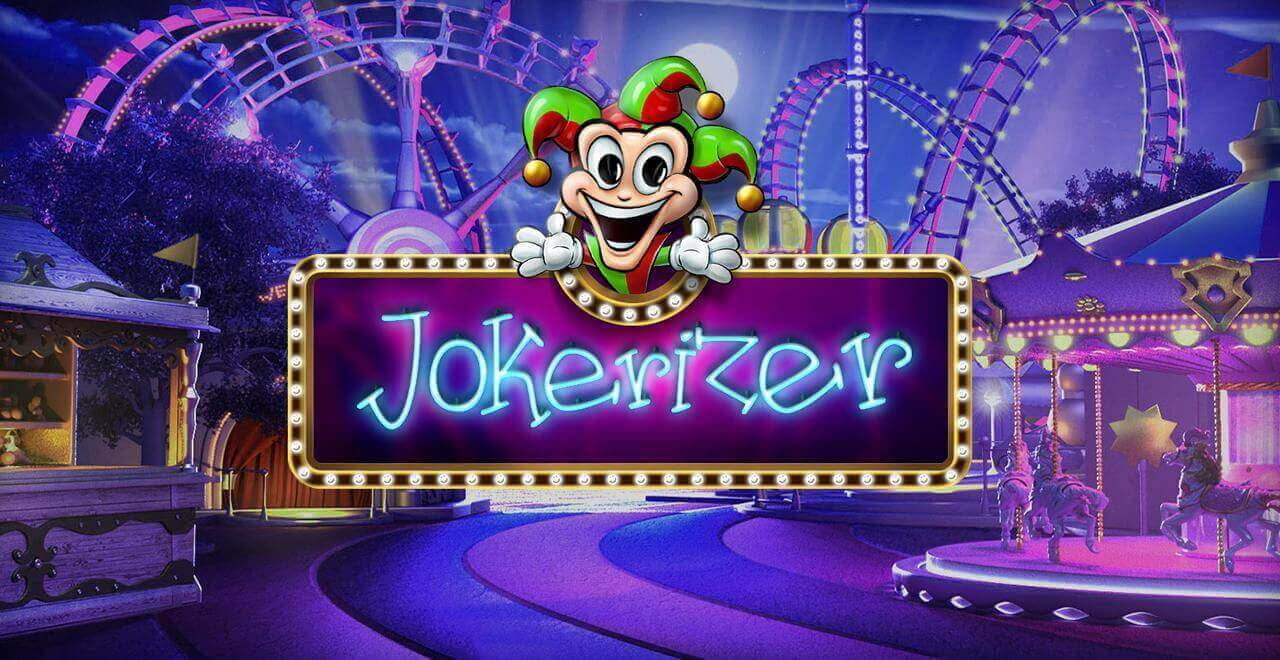 Jokerizer play for free