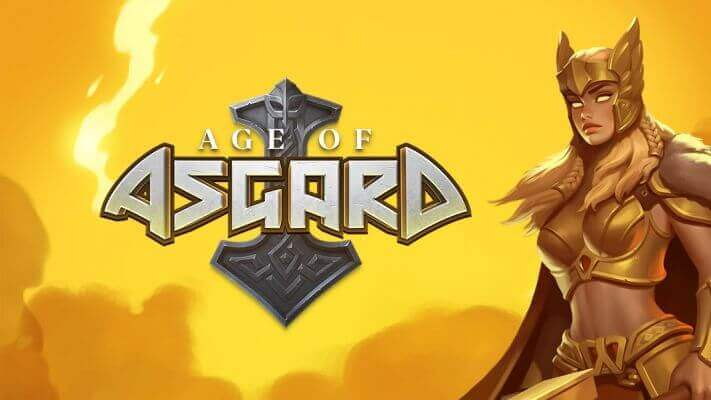 Age of Asgard play for free