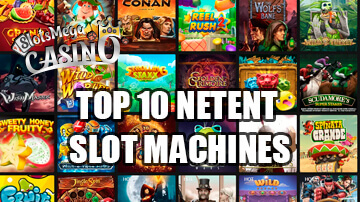 top 10 netent pokie