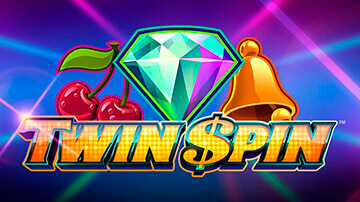 twin spins icon