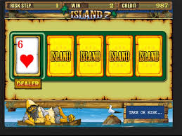 Island 2 risk game