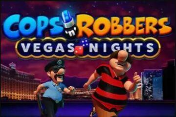 Cops N Robbers Vegas Nights