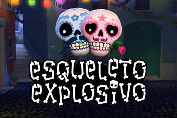 Esqueleto Explosivo<sup>®</sup>