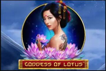 Goddess of Lotus