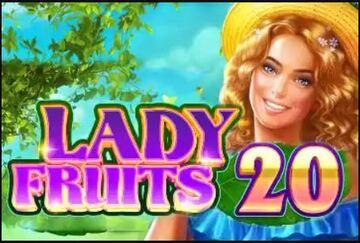 Lady Fruits 20