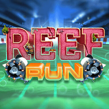 Spiele Reef Run - Video Slots Online