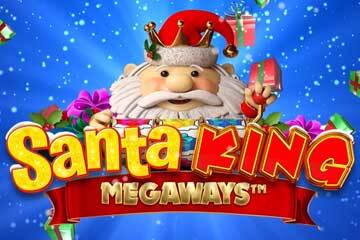 Santa King Megaways