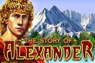 The Story of Alexander II