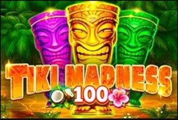 Tiki Madness 100